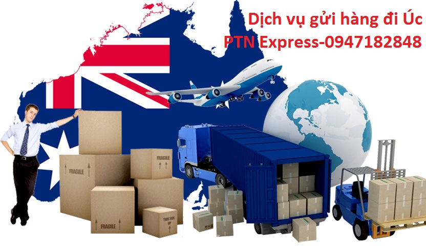PTN Express Worldwide Co., Ltd